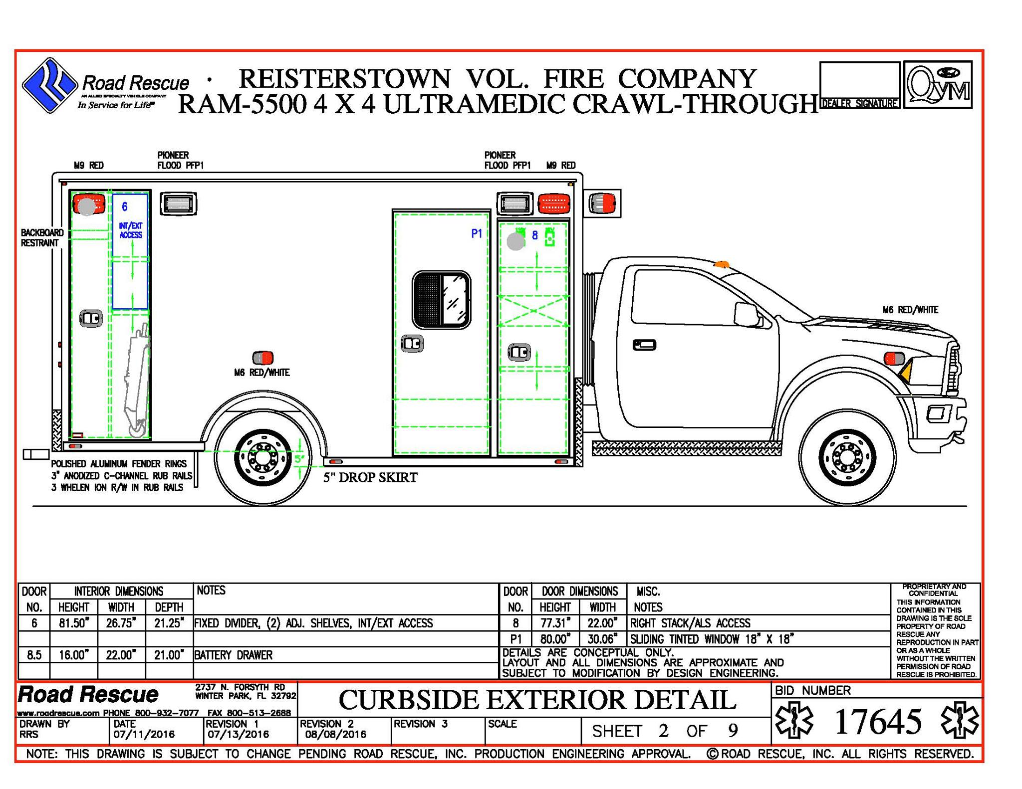 Horton Ambulance Wiring Diagram Control Sentinel 1991 Air Compressor